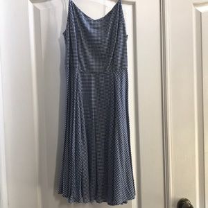 Old Navy Cami Fit & Flare Dress
